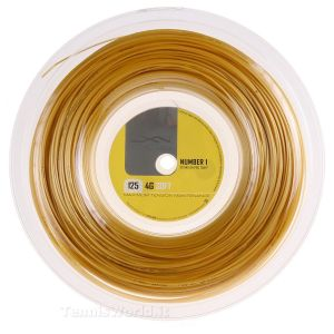 Luxilon 4G Soft Tennis String (1.25mm, 200m)