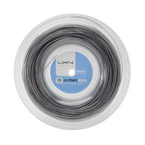 Luxilon Alu Power Rough Tennis String (1.25mm, 220m)