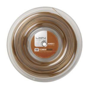 Luxilon Element Rough String (1.30mm, 12m)-pleksimo WRZ990730-17