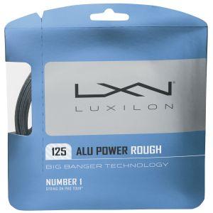 Luxilon Alu Power Rough Tennis String (1.25 mm, 12m) WRZ995200