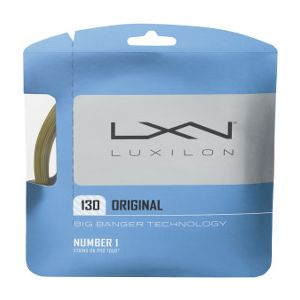 Luxilon Original Tennis String (1.30mm, 12m) WRZ996200