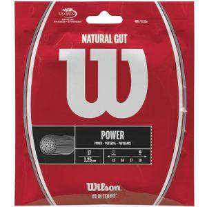 Wilson Natural Gut String (12m)