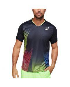 Asics Match Graphic Men's Tennis T-Shirt
