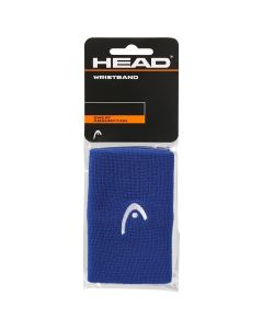 "Head Tennis Wristbands 5"" x 2"