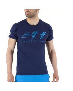 Babolat Drive Cotton Men's Tennis T-Shirt