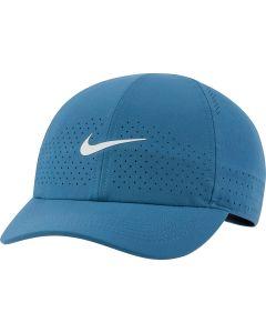 NikeCourt AeroBill Advantage Tennis Cap CQ9332-415