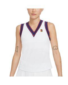 NikeCourt Dri-FIT Slam Women's Tennis Tank DA4718-429