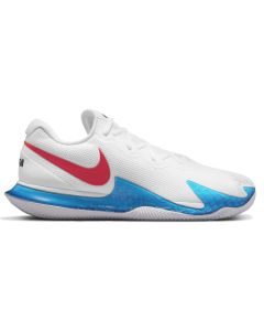 NikeCourt Air Zoom Vapor Cage 4 Rafa Men's Clay Court Tennis Shoes dm2418-113