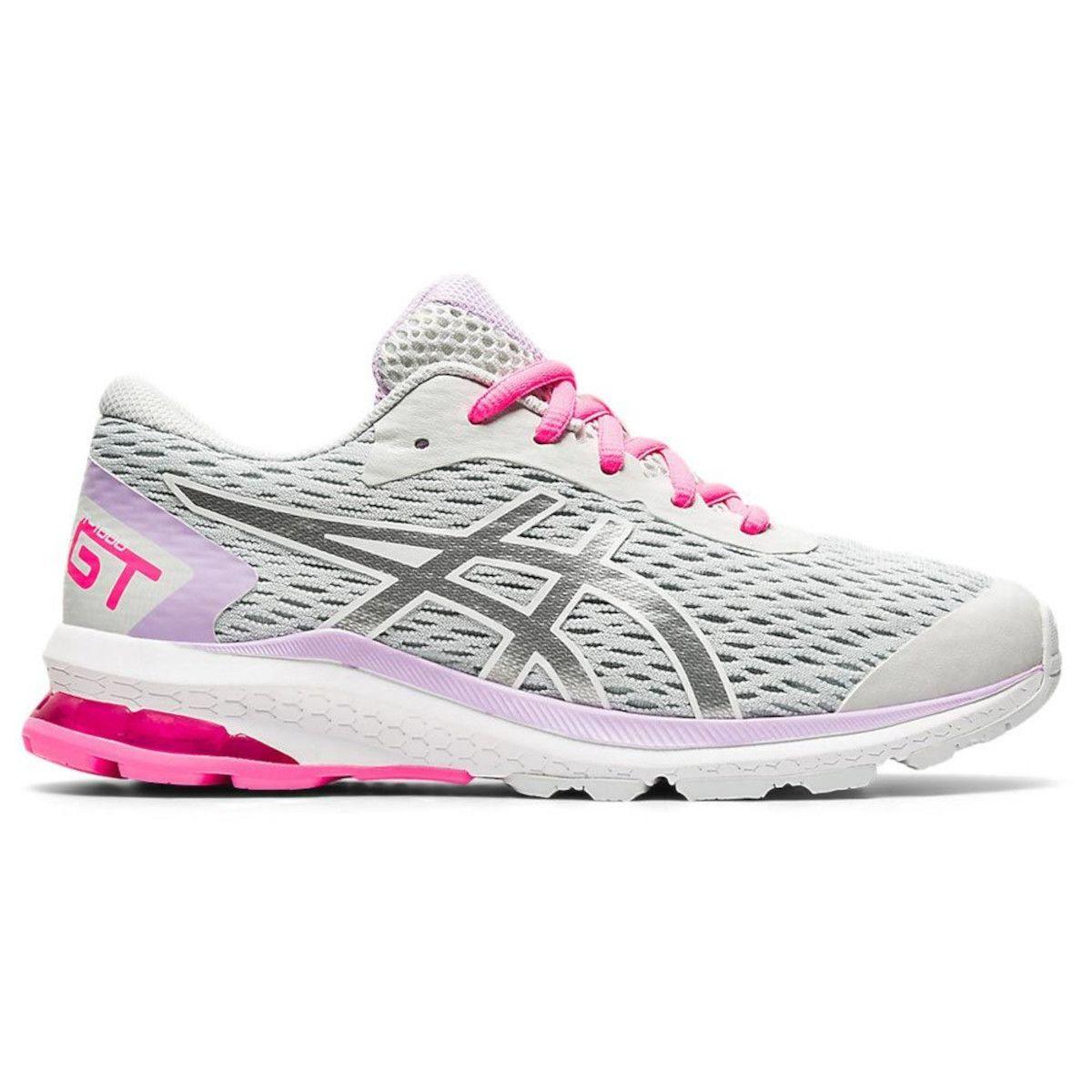 Asics GT-1000 9 Junior Running Shoes (GS)
