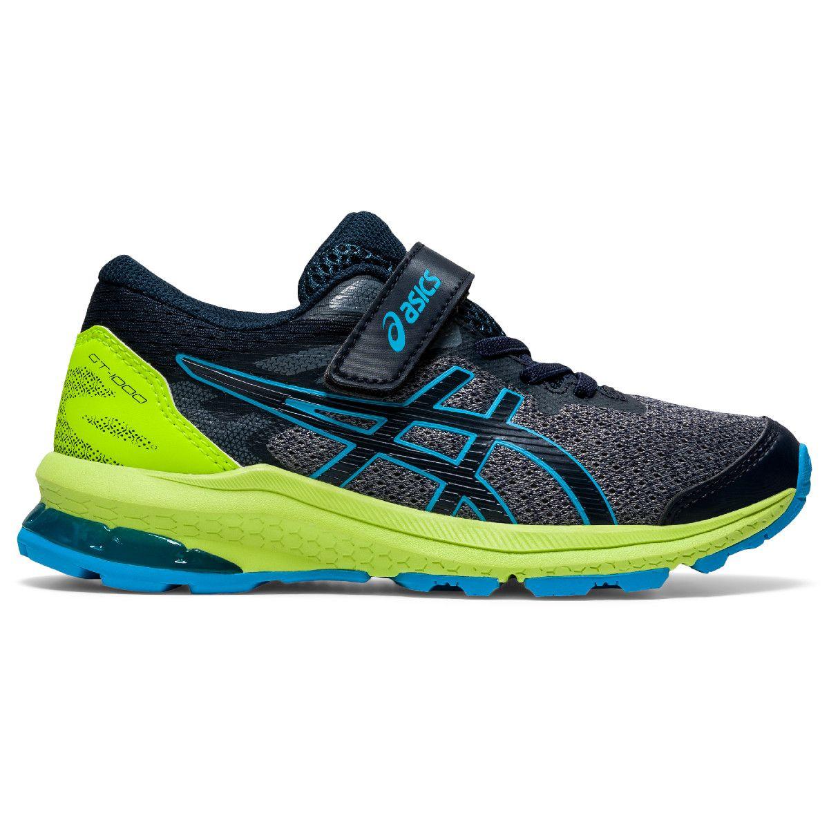 Asics GT-1000 10 Junior Running Shoes (PS)