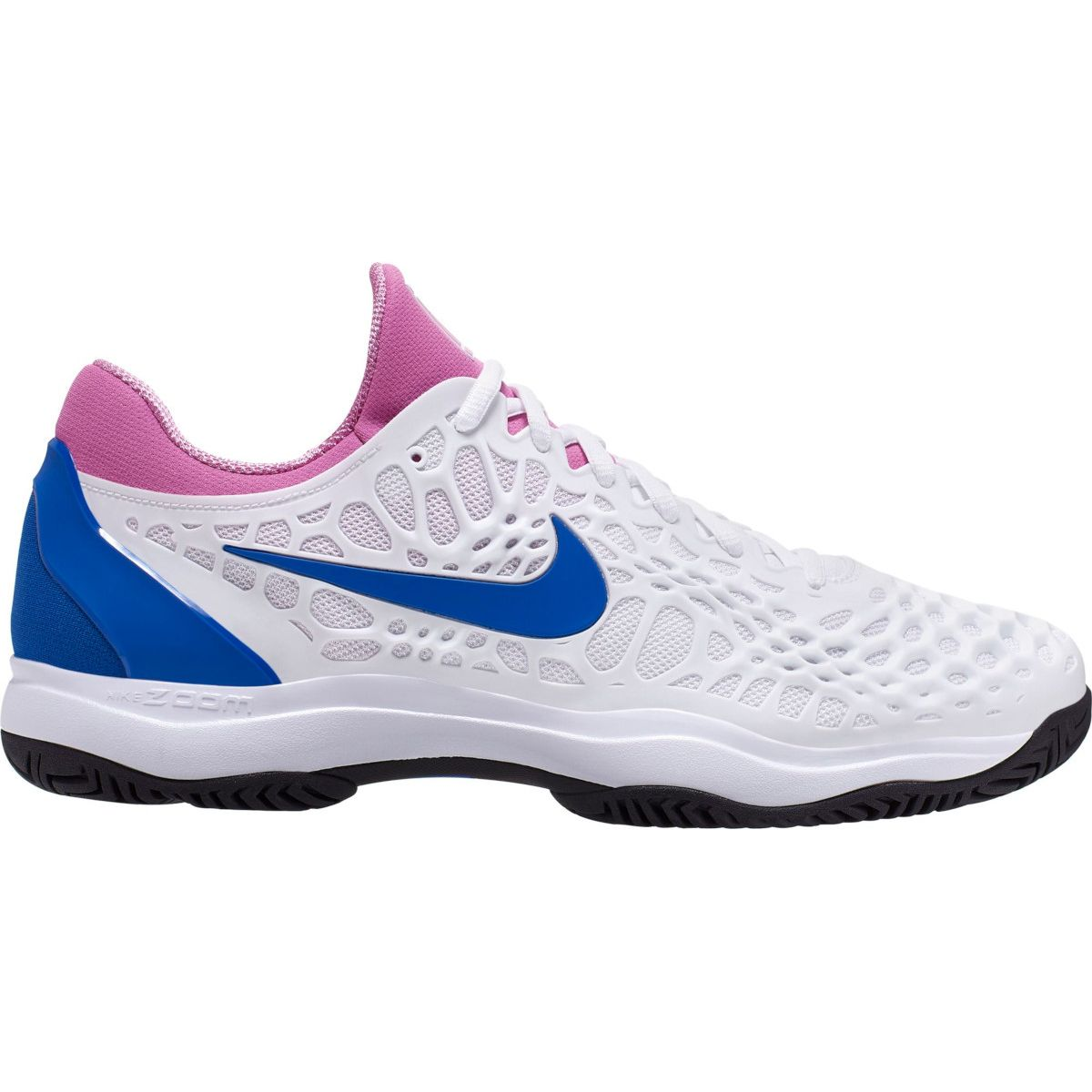Nike Zoom Cage 3 Hard Court Men's Tennis Shoes