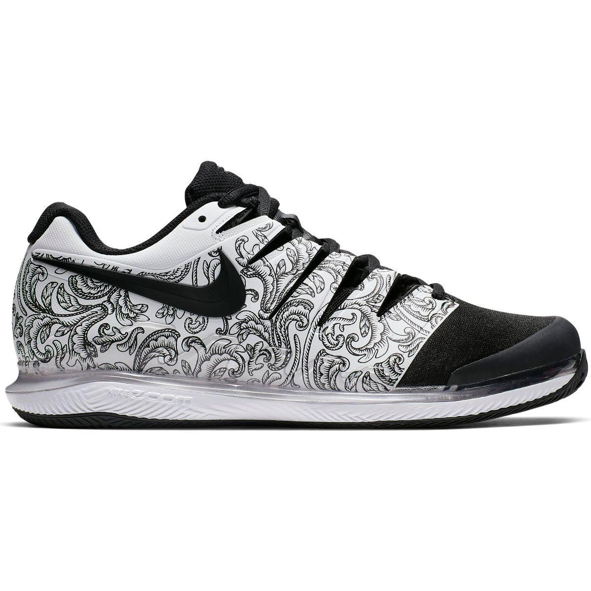 Nike Air Zoom Vapor X Clay Men's Tennis Shoes