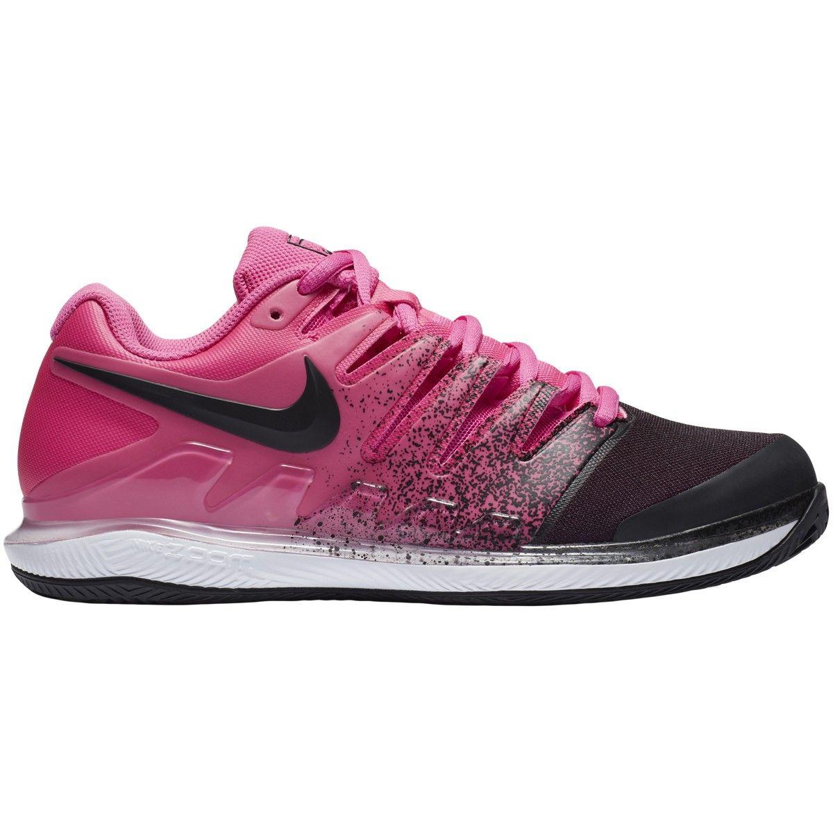 Nike Air Zoom Vapor X Clay Women's Tennis Shoes
