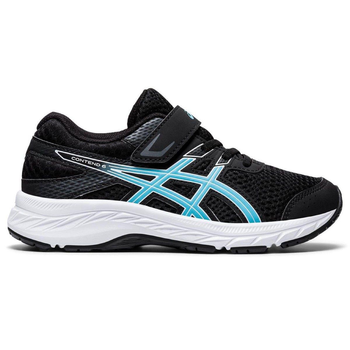 Asics Gel Contend 6 Junior Running Shoes (PS)