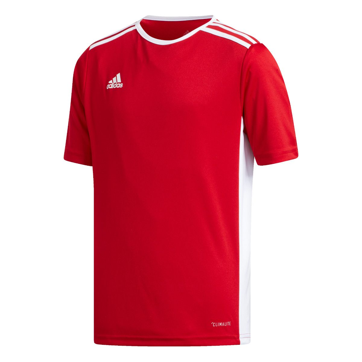 adidas Entrada 18 Boy's Jersey T-Shirt