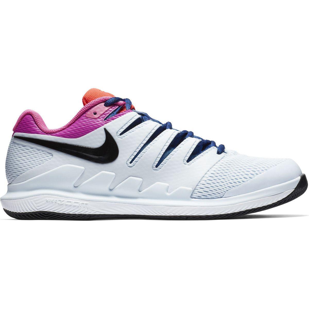Nike Air Zoom Vapor X Junior Tennis Shoes