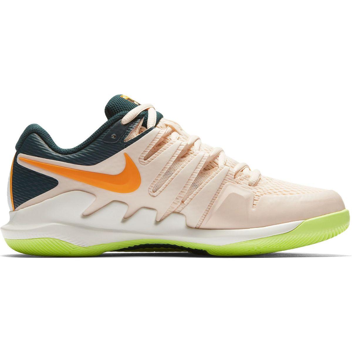 Nike Air Zoom Vapor X Women's Tennis Shoes