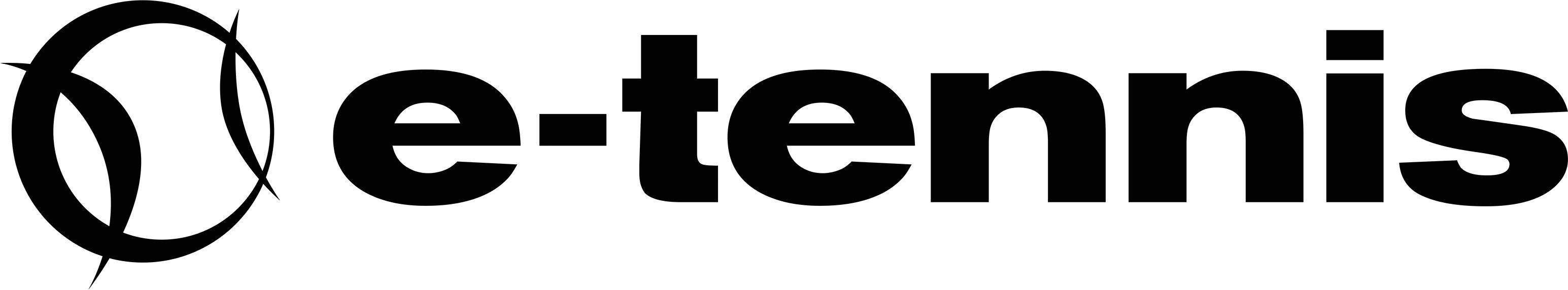 e-tennis