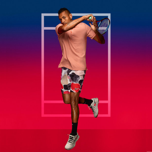 Nike Men's New Tennis Products